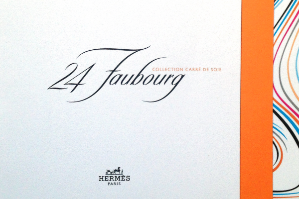 24 Faubourg