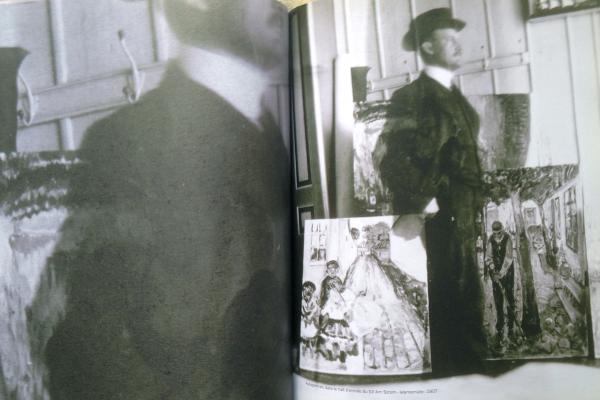 Edvard Munch ou «l'Anti-Cri»