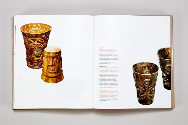 L'Or des Incas, origines et mystères