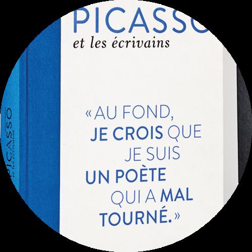 Picasso et les écrivains